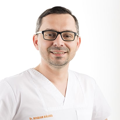 Bogdan Bâldea Personal medical