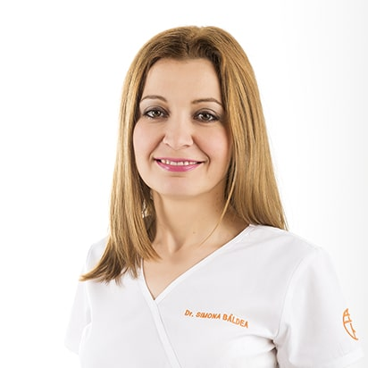 Simona Bâldea Personal medical