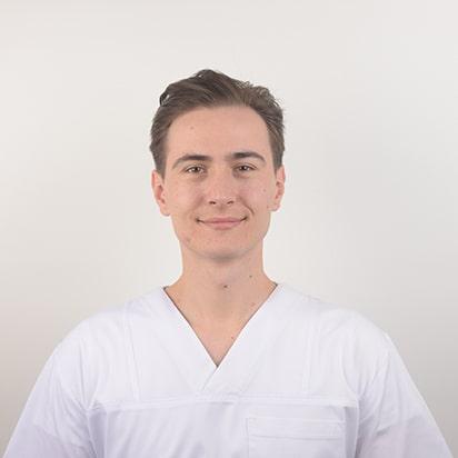 Alexandru Giurca Personal medical
